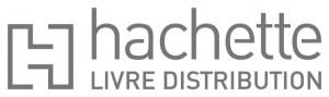 Logo Hachette Livre Distribution